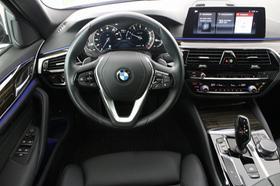 2018 BMW 530 i