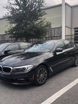 2017 BMW 530 i:2 car images available