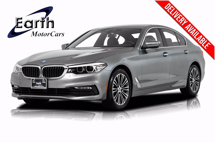 2018 BMW 530 i:24 car images available