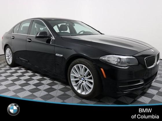 2014 BMW 535 d xDrive:24 car images available