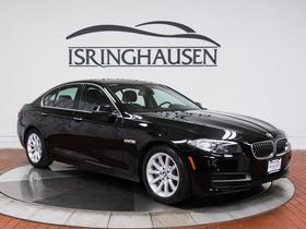 2014 BMW 535 d xDrive:21 car images available