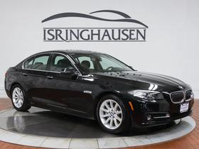 2015 BMW 535 d xDrive:23 car images available