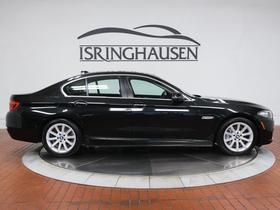 2015 BMW 535 d xDrive