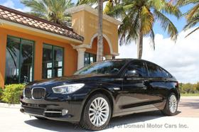 2011 BMW 535 i Gran Turismo:24 car images available
