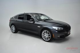 2011 BMW 535 i xDrive Gran Turismo:21 car images available