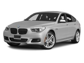 2013 BMW 535 i xDrive Gran Turismo : Car has generic photo