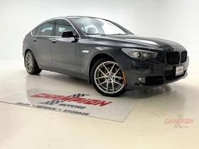 2011 BMW 535 i xDrive Gran Turismo:24 car images available