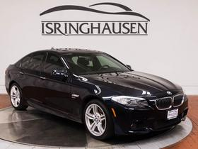 2011 BMW 535 i xDrive:20 car images available