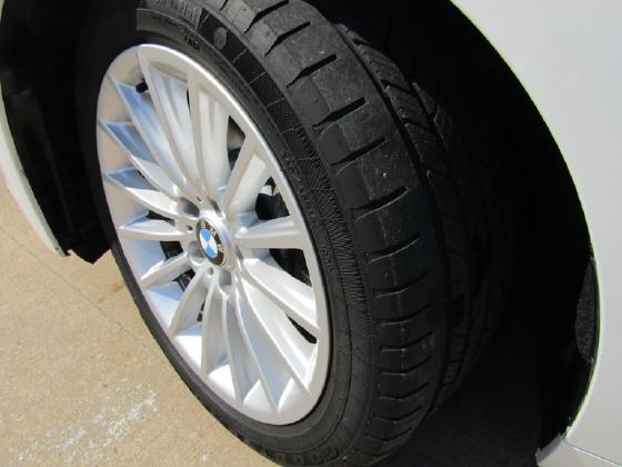 2011 BMW 535 i xDrive