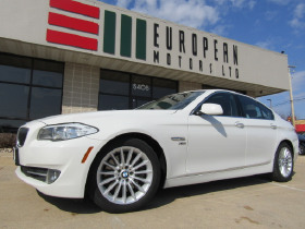 2011 BMW 535 i xDrive:23 car images available