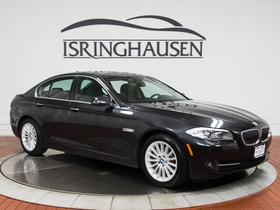 2013 BMW 535 i xDrive:23 car images available