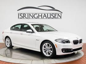 2015 BMW 535 i xDrive:23 car images available