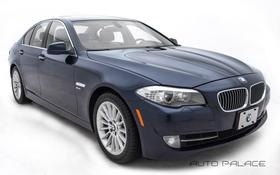 2011 BMW 535 i xDrive:24 car images available