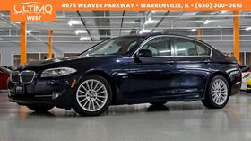 2012 BMW 535 i xDrive:10 car images available