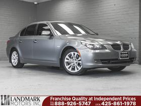 2009 BMW 535 i xDrive:24 car images available