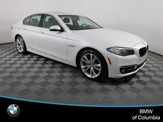 2016 BMW 535 i xDrive:24 car images available