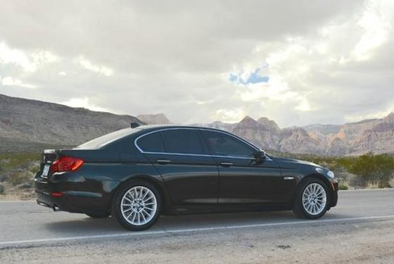 2013 BMW 535 i:6 car images available