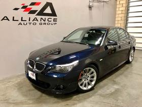 2010 BMW 535 i:24 car images available