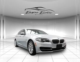 2014 BMW 535 i:24 car images available
