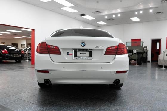 2015 BMW 535 i