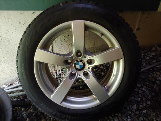 2012 BMW 535 xi