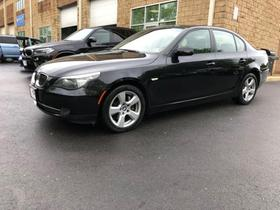 2008 BMW 535 xi:22 car images available