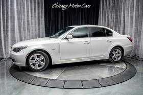 2008 BMW 535 xi:24 car images available