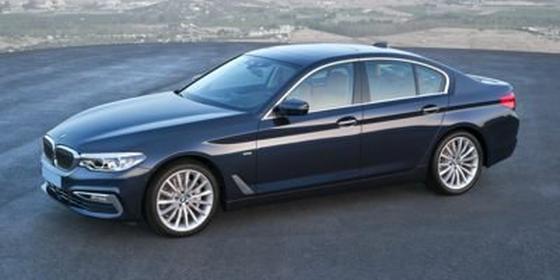 2017 BMW 540 DINAN : Car has generic photo