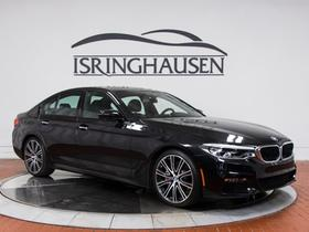 2017 BMW 540 DINAN:21 car images available