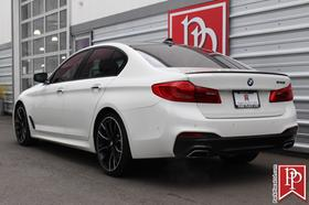 2017 BMW 540 i M-Sport