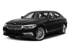 2017 BMW 540 i xDrive : Car has generic photo