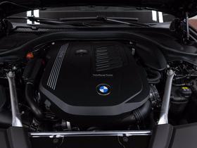 2020 BMW 540 i xDrive
