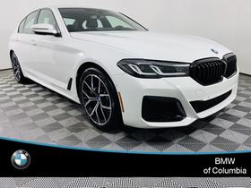 2021 BMW 540 i xDrive:24 car images available