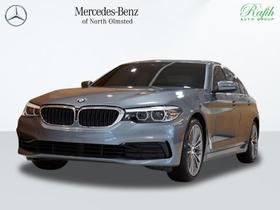 2019 BMW 540 i xDrive:24 car images available