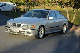 2003 BMW 540 i:24 car images available