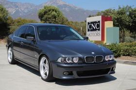 2001 BMW 540 i:24 car images available