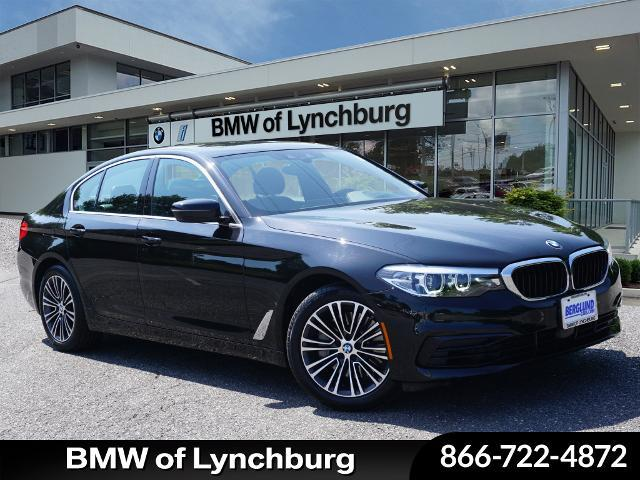 2019 BMW 540 i:24 car images available