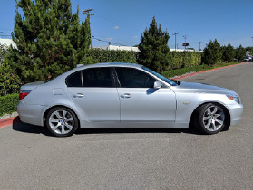 2004 BMW 545 i:3 car images available
