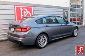 2015 BMW 550 Gran Turismo
