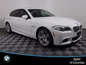 2013 BMW 550 i xDrive:24 car images available