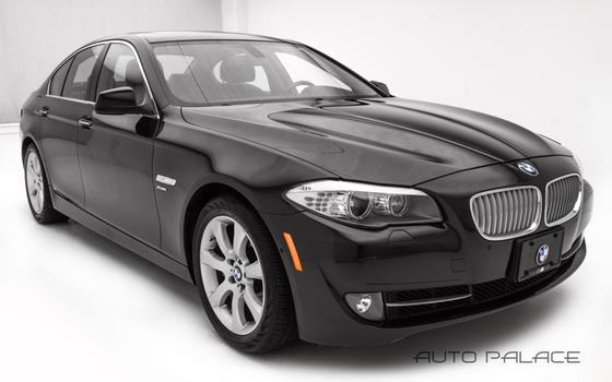2011 BMW 550 i xDrive:24 car images available