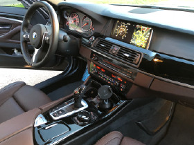 2016 BMW 550 i xDrive