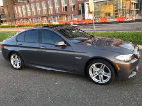 2016 BMW 550 i xDrive:8 car images available