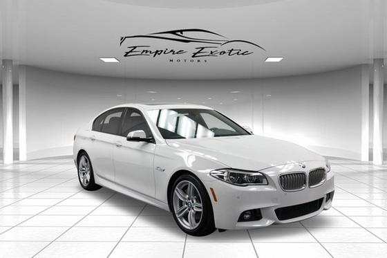 2014 BMW 550 i:24 car images available