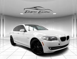 2011 BMW 550 i:24 car images available