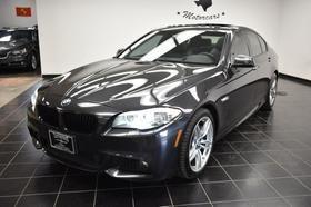 2013 BMW 550 i