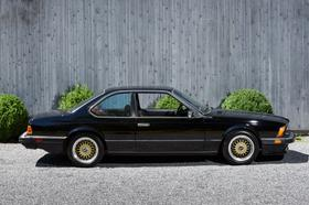 1985 BMW 635 CSi:23 car images available