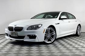 2015 BMW 640 i Gran Coupe:24 car images available