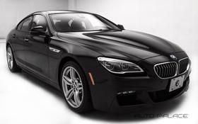 2017 BMW 640 i M-Sport:24 car images available
