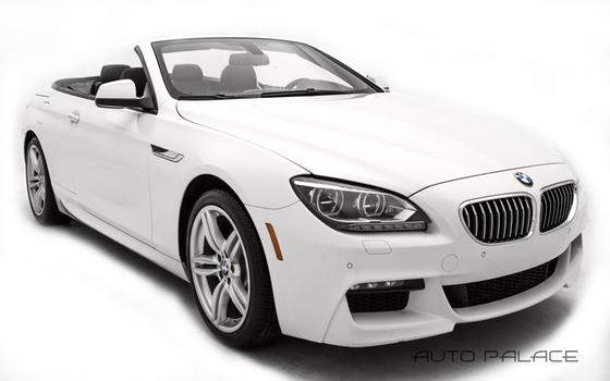 2014 BMW 640 i M-Sport:24 car images available